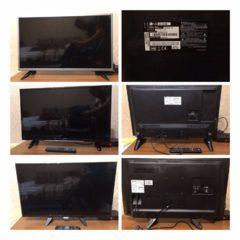 Продам телевізор, 32 дюйми, новий
