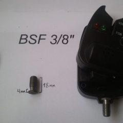 Ремонт сигналізаторів, заміна болта (папка)