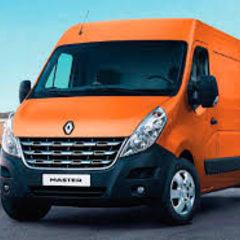 Вакансія агентства: водій з власним авто до 3 тонн