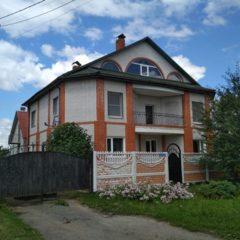 Продам будинок, 317 кв.м, 12 соток, Раково, терміново.
