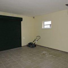 Здійснюємо ремонт гаражу в будинку