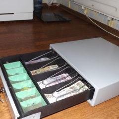 Продаю грошові ящики
