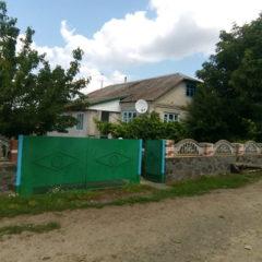 Продам будинок в с. Голосків