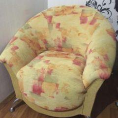 Продам два м'яких крісла