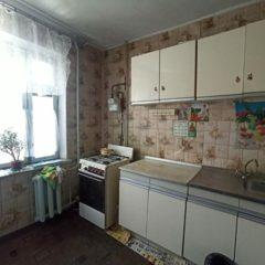 Продам 3кім квартиру