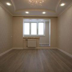 Ремонт і обробка квартир