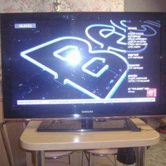 бв телевізор Samsung 40lb530, 40 дюймів (1212х186х721 см).