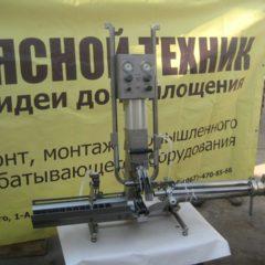 Клипсатор полуавтоматический двухскрепочный КН-23М