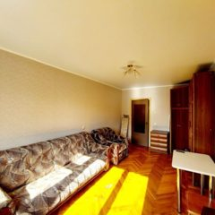 Однокімнатна квартира Озерна біля Гранда, вже вільна