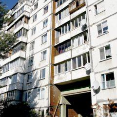 Продам 3-кімнатну квартиру, Виставка, терміново