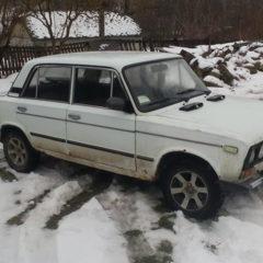 Продам ВАЗ 21063 срочно