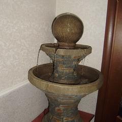 Продам фонтан
