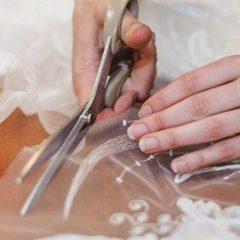 Запрошується на роботу швачка на пошиття весільних суконь з досвідом роботи