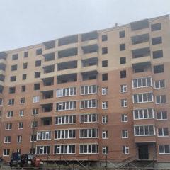 Продам 2-кімнатну квартиру в новобудові з індивідуальним опаленням.