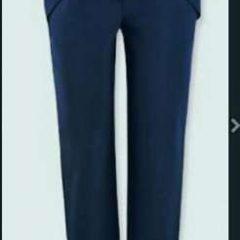 Классическая модель школьных брюк 116-146р