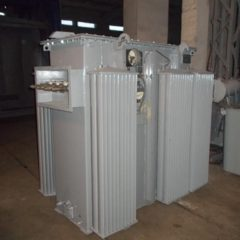 Трансформатори силові масляні типу ТМЗ 630 1000 кВА