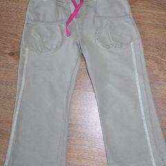 Спортивные штанишки для девочки 98 р.