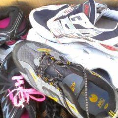 Оптовый склад секонд хенда. Сорта: Люкс, Экстра, Крем. Выбор. Одежда. Обувь