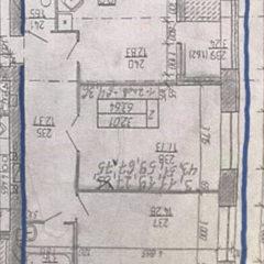 Продам 2-кімнатну квартиру, Рауш, зданий будинок, заселений