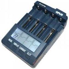 Універсальний зарядний пристрій Opus BT-C3100 v2.2