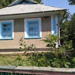 Будинок, с. Новоспілка