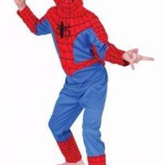 """Карнавальный костюм """"Человек паук"""", """"Spiderman"""", прокат"""