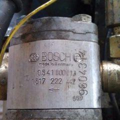 Продам масляний насос Bosch