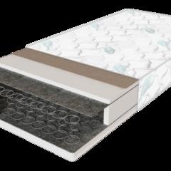 Ортопедический матрас Sleep&Fly Стандарт Плюс, 160х200,3400 грн.