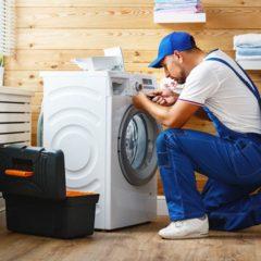 Ремонт пральних машин від 800 грн за заміну підшипників