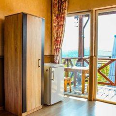 Відпочинок у готелі AlpinaSofi на Дністрі