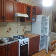 Здам квартиру, ремонт, меблі, побутова техніка, пільги на комунальні 75%