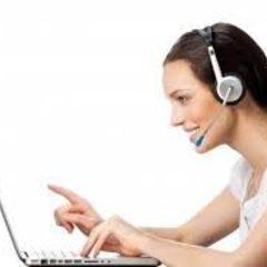 Вакансія агентства: менеджер в інтернет-магазин