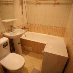 Здійснюємо ремонт ванної в квартирі, будинку