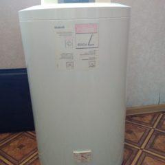 Продам бойлер GORENJE GBFU 80 E/V9 сухий тен