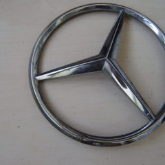 Продам емблему на Мерседес Спрінтер