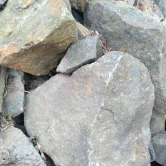 Продам камінь граніт сірий