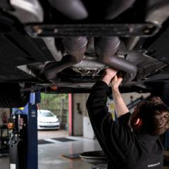 Ремонт коробок передач КПП Renault Fiat Mercedes Opel