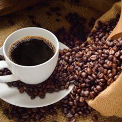 Вакансія агенства: продавець-консультант (кава, чай)