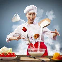 Вакансія агентства: кухар універсал.