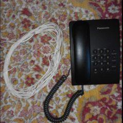 Телефон Рanasonic kx-ts2350uab ідеал