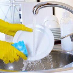 Вакансія агентства: посудомийниця