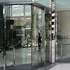 Автоматические двери от компании Tормакс