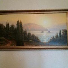 Картина - размер 57х106