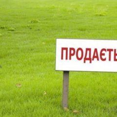 Продам земельну ділянку, с.Копистин