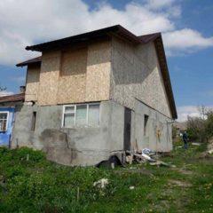 Продам участок и дом