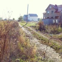 Продам участок в Хмельницком, р-н Лезнево, ул. Гонты, 10сот