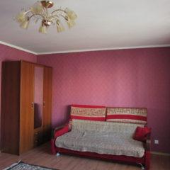 3-х кімнатна квартира хрущовка, меблі холодильник пральна, вул. Зарічанська