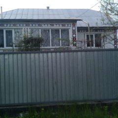 Продам будинок та літню кухню, с.Маків, Дунаєвецьки р-н
