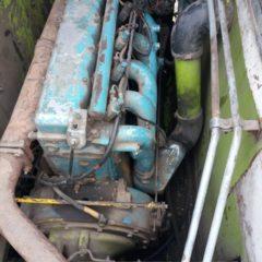 Продам двигун РАБА МАН