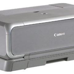 Продам б/у принтер Canon Pixma iP3000 (засорилась головка)